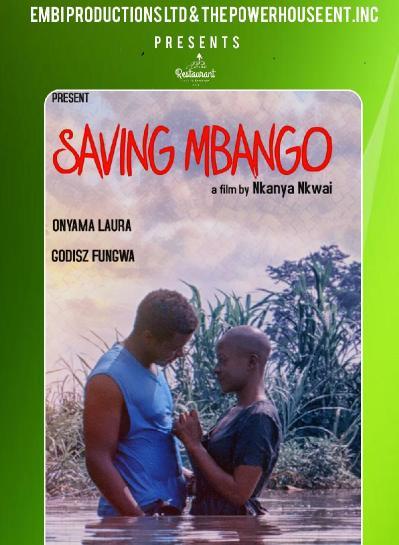Saving Mbango 2020 1080p AMZN WEB-DL H264 DDP 2 0-EVO