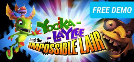Yooka Laylee 64Bit Tonic Update v20200519-PLAZA