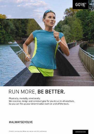 Trail Running - June-July (2020)