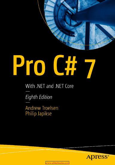 Pro C 7, 8th Edition