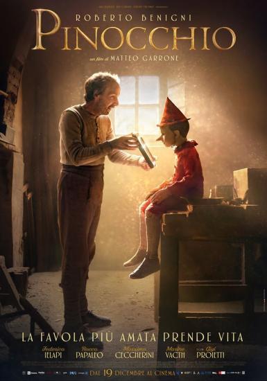 Pinocchio 2019 720p BluRay x264 Ganool