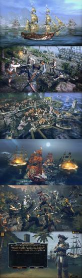 Tempest Pirate City v1 4 3