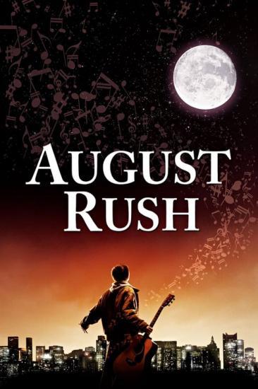 August Rush 2007 1080p BluRay x265-RARBG