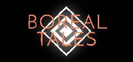 Boreal Tales-PLAZA