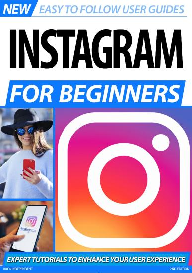 Instagram For Beginners 2nd Edition - May (2020)