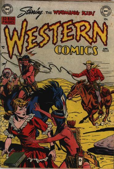 Western Comics  (1951)  (ABPC) 022