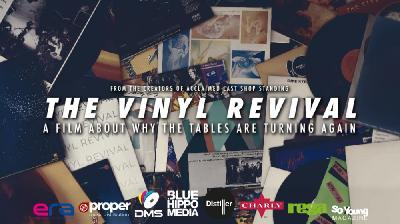 The Vinyl Revival 2019 DVDRip x264-RedBlade