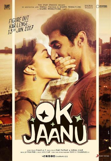 OK Jaanu (2017) 1080p WEB-DL AVC AAC-BWT Exclusive