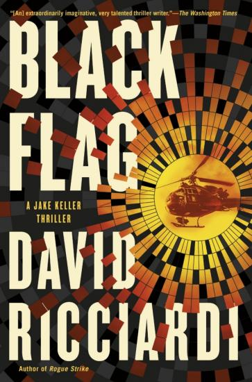 Black Flag by David Ricciardi