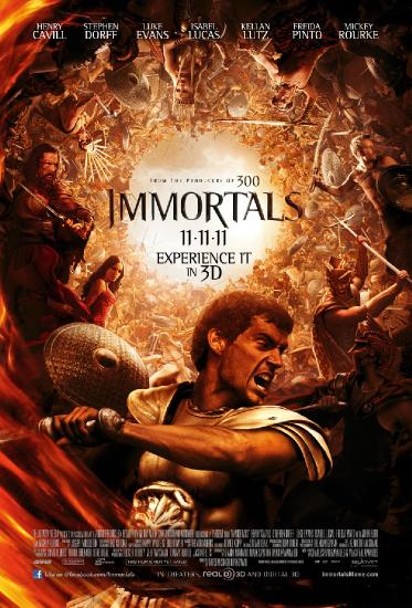 Immortals 2011 1080p BluRay x265 10Bit DD5 1-Pahe in