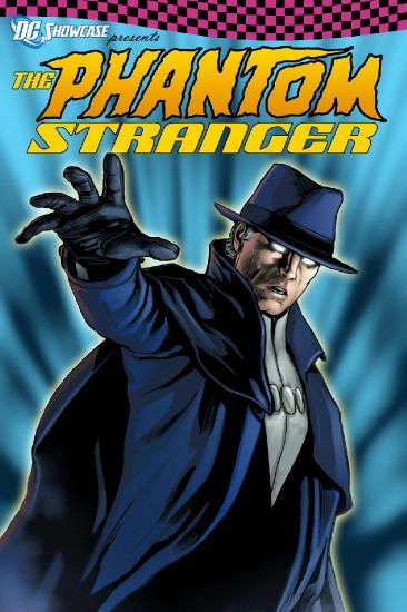 DC Showcase The Phantom Stranger 2020 1080p BluRay x264-WUTANG