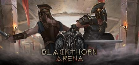Blackthorn Arena-CODEX