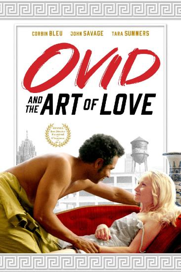 Ovid  The Art Of Love 2020 720p WEBRip 800MB x264-GalaxyRG