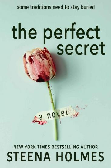 The Perfect Secret by Steena Holmes