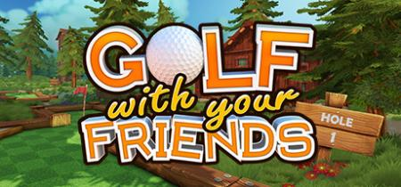 Golf With Your Friends-CODEX