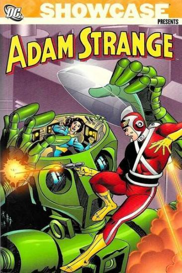 DC Showcase Adam Strange 2020 1080p BluRay x264-WUTANG