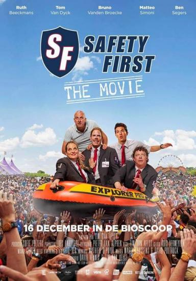 Safety First The Movie (2015) 720p BluRay [YTS]