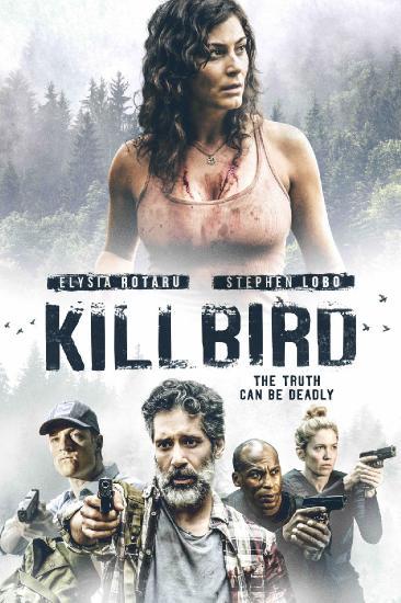 Killbird 2019 HDRip XviD AC3-EVO