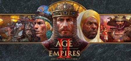Age of Empires II Definitive Edition (2019) xatab