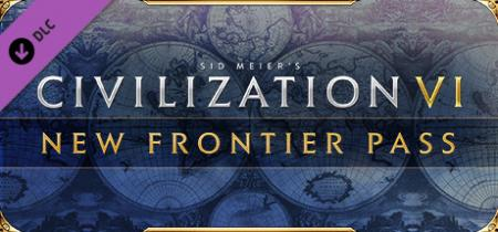 Sid Meiers Civilization VI New Frontier Pass Part 1-CODEX