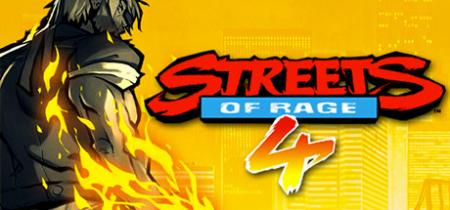 Streets of Rage 4 [Incl Update 3]