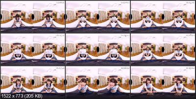 Rena Aoi, Maina Miura - VRTB-010 A [Oculus Rift, Vive, Samsung Gear VR   SideBySide] [1920p]
