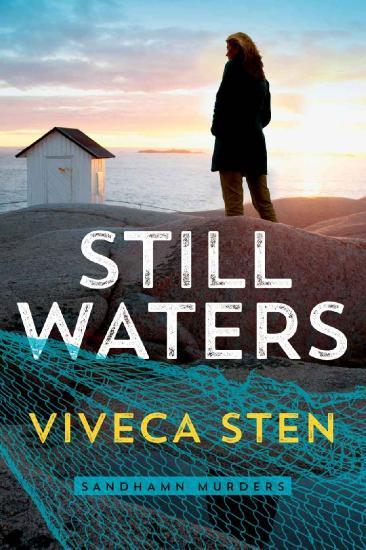 Still Waters by Marlaine Delargy, Viveca Sten MOBI