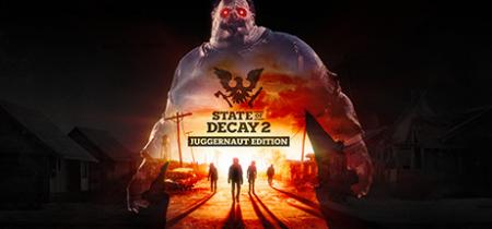 State of Decay 2 (2020)xatab