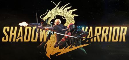 Shadow Warrior 2.2.0.1 (2016)