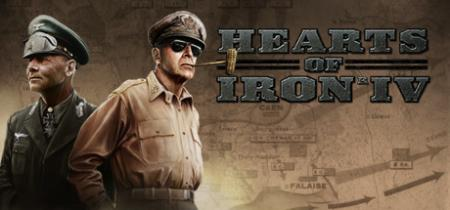 Hearts of Iron IV (2016) xatab