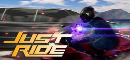 Just Ride Apparent Horizon v1.3-PLAZA