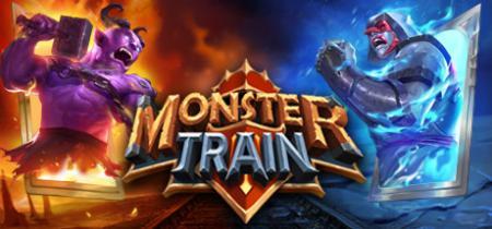 Monster Train RIP-SiMPLEX