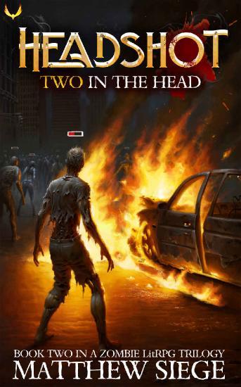 Two in the Head by Matthew Siege