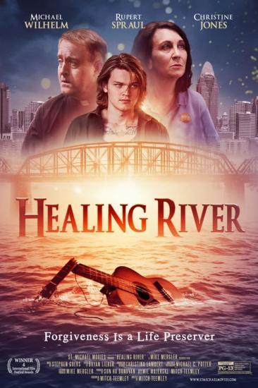Healing River 2020 1080p WEBRip x265-RARBG