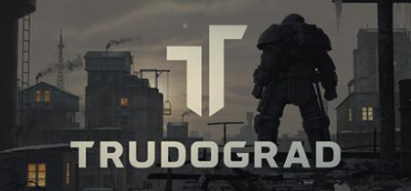 ATOM RPG: Trudograd [v 0.5.4] (2020) GOG