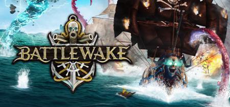 Battlewake VR-VREX