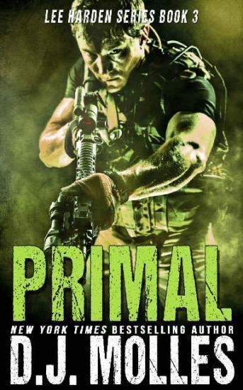 Primal by D  J  Molles