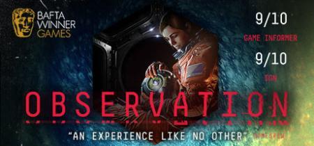 Observation-CODEX |