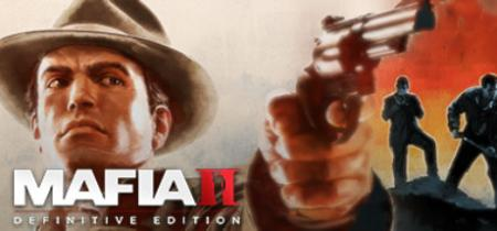 Mafia II - Definitive Edition [FitGirl Repack]