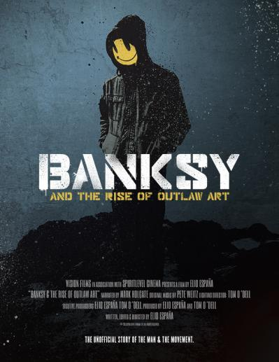 Banksy and the Rise of Outlaw Art 2020 1080p AMZN WEBRip DDP5 1 x264-NTG