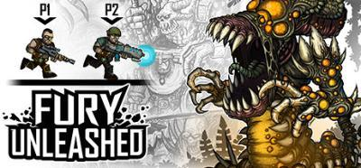 Fury Unleashed v1 0 2