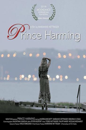 Prince Harming (2019) 720p WEBRip x264 - YIFY