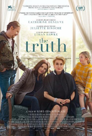The Truth 2019 BDRip x264-CADAVER