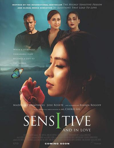 Sensitive and in Love 2020 HDRip XviD AC3-EVO