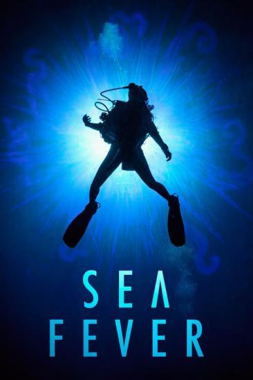 Sea Fever 2019 BRRip XviD B4ND1T69