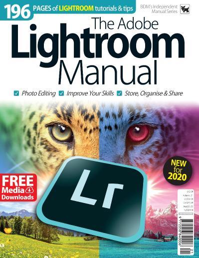 The Adobe Lightroom Manual May2020 {1337PRO}