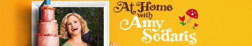 At Home With Amy Sedaris S03E01 Babies 720p HULU WEBRip DDP5 1 x264-TEPES