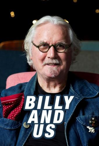 Billy and Us S01E02 720p WEB-DL AAC2 0 H264-NOGRP
