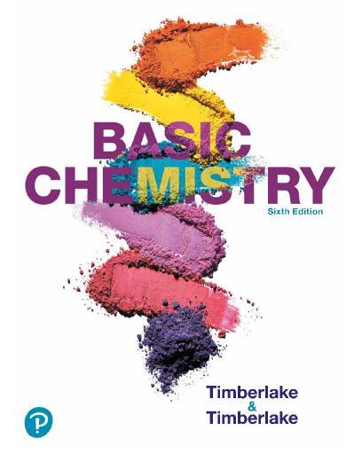 Basic Chemistry, 6th Edition