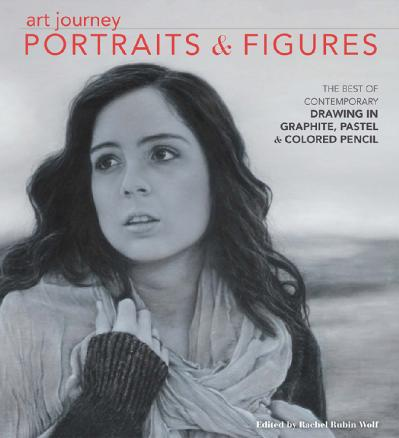 Art Journey Portraits And Figures - The Best Of Contemporary Drawing In Graphite, Pastel And Colo...